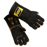 Перчатки ESAB Heavy Duty Black - «Юртэкс», Алматы